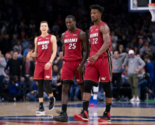Miami Heat's Preseason Schedule Released