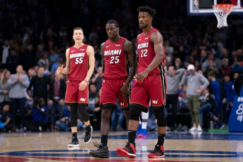 Miami Heat's Preseason Schedule Released