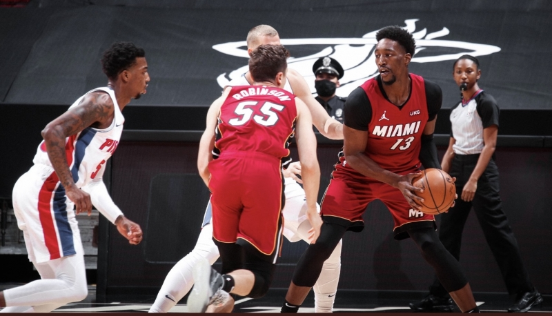 5 Takeaways from Miami's Loss to Detroit