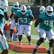 training camp day eleven