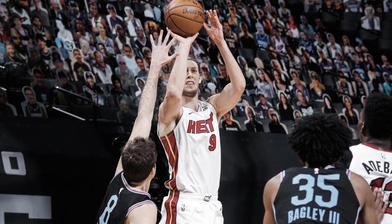 5 Takeaways from Heat's Win Over Kings