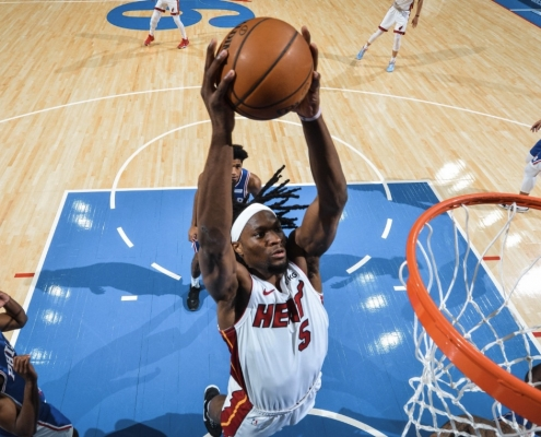 5 Takeaways from Miami's Short-Handed Loss To Philadelphia