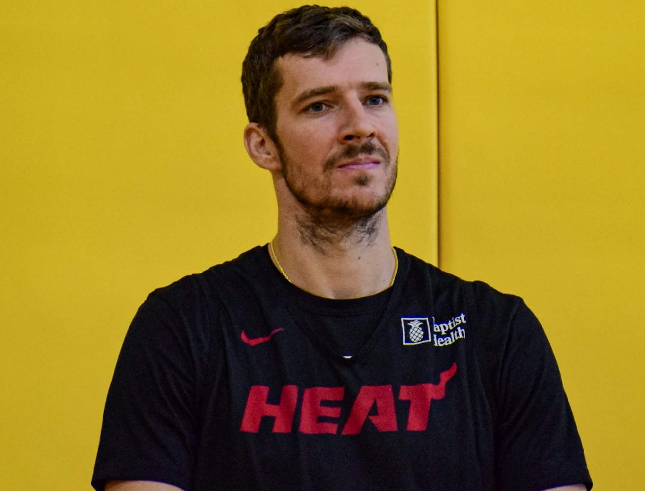Wherever he goes next, Goran Dragic should eventually reside in rafters
