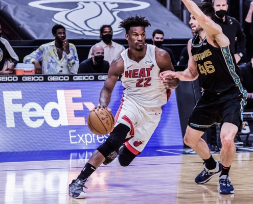 5 Takeaways from Heat's Loss to Memphis