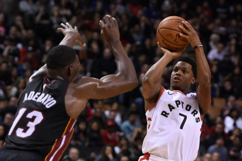 Is A Miami Heat Trade for Kyle Lowry the Most Ideal Pick-Up?