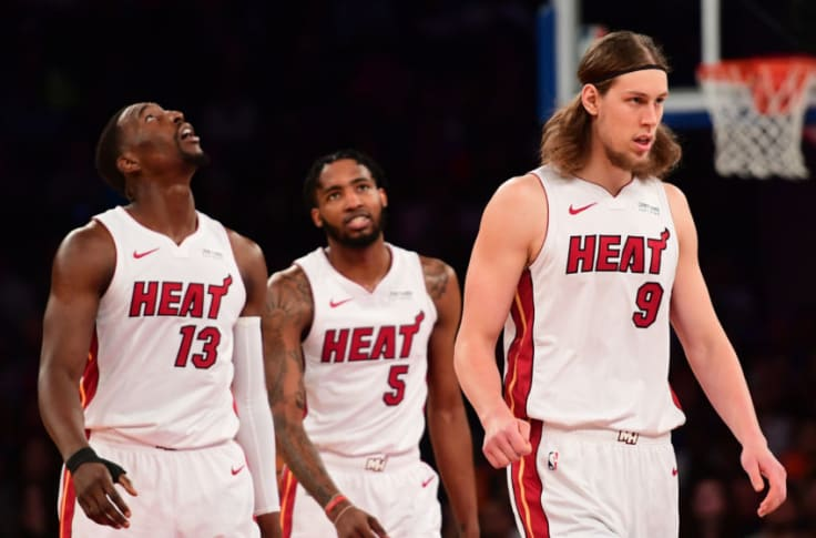 #BugBrady: Taking Your Miami Heat Questions #3