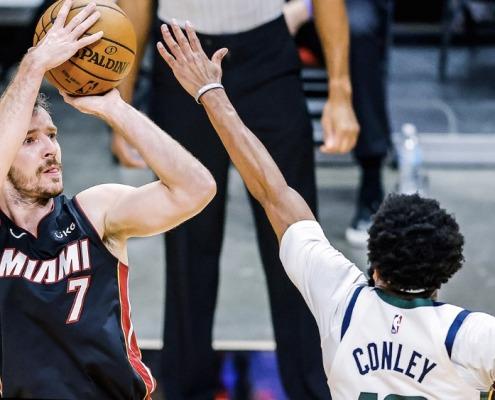A Breakdown of Goran Dragic's Offensive Impact