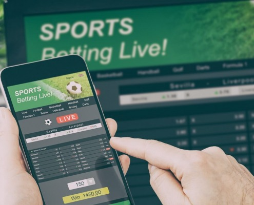 Four things to look for in a mobile betting app