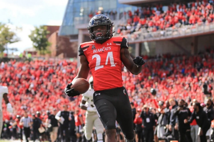 Road to the Orange Bowl: Cincinnati needs to make it to the CFP