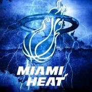 Miami Heat edit