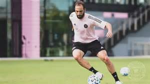 Looking for Redemption: The story of Gonzalo Higuaín