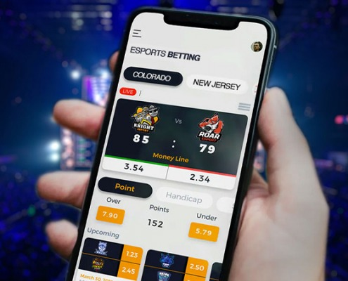 How to Choose an eSports Betting Website