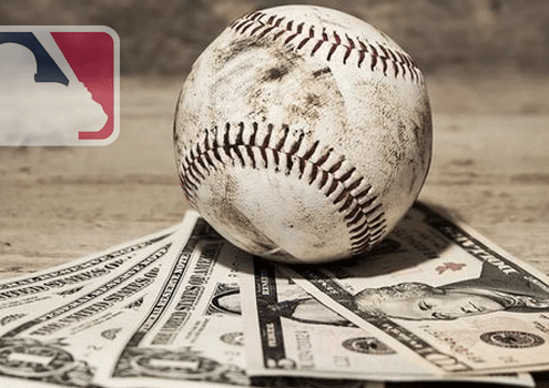 How to Start Betting on MLB