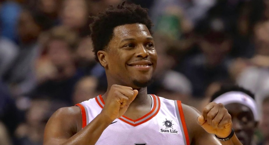 Kyle Lowry is Ready for the Final Phase of His Career