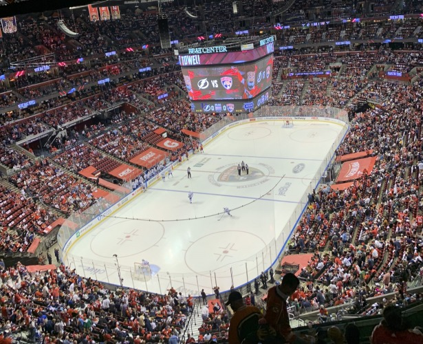 Five best Florida Panthers prospects