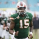 Miami Hurricanes name Jarren Williams QB1