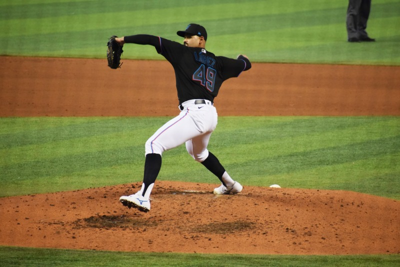 Marlins @ Braves Preview