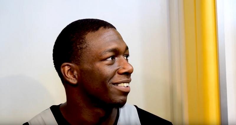 Heat's Kendrick Nunn leaves NBA Bubble, leaving guard shortage (w/UPDATE)