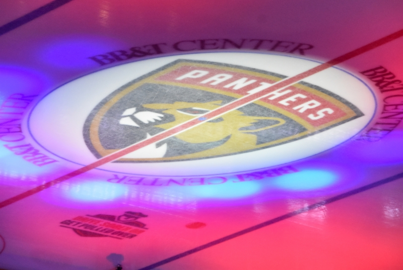 Breaking down potential power play lines for the Florida Panthers