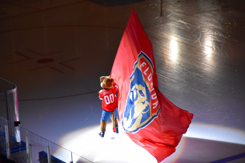 Florida Panthers: Dale Tallon out as general manager after loss