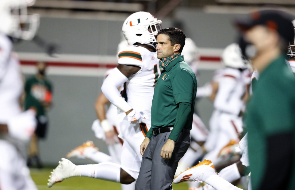 The need-to-know in Canes recruiting: Offense