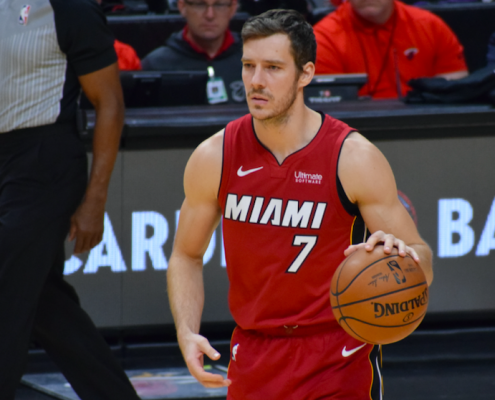 Grading the Miami Heat's 2020 offseason
