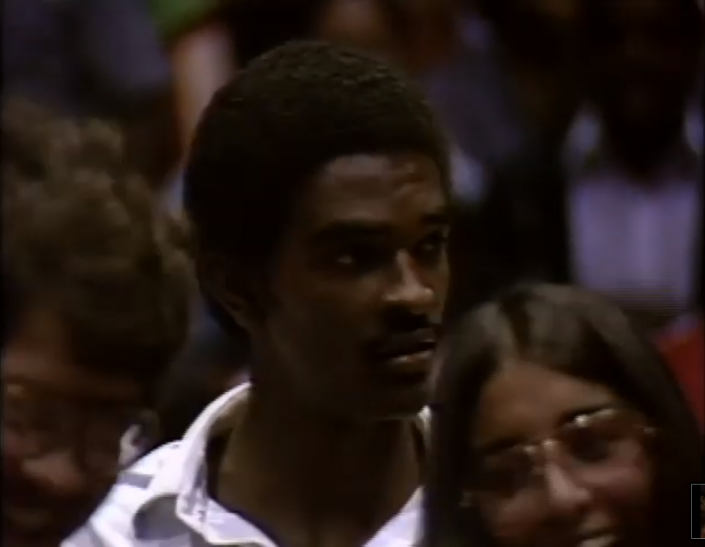 Hoop History: Ralph Sampson, 1982, & The NBA Draft