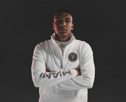 Conoce a Christian Makoun, tercer refuerzo del Inter Miami