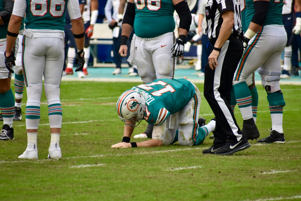 Assessing nine Miami Dolphins draft moves in Hindsight