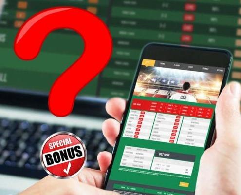 Three Betting Bonuses to Put to the Test