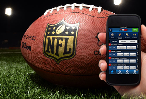 Things to Know Before Betting on American Football