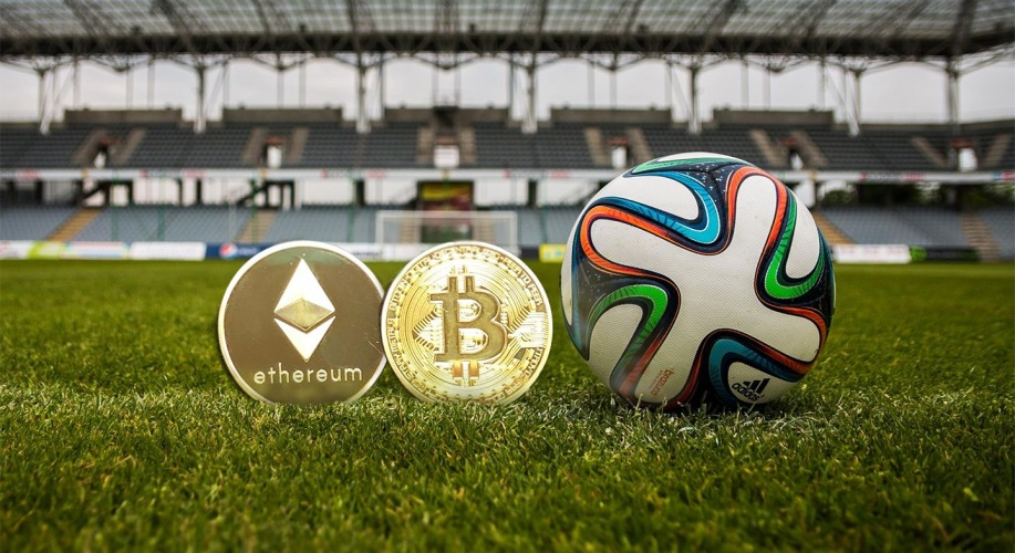 Why cryptocurrency betting websites will become more popular