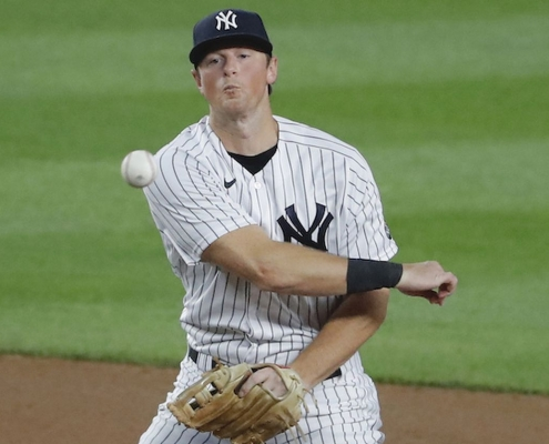 Yankees Dropping the Ball on LeMahieu
