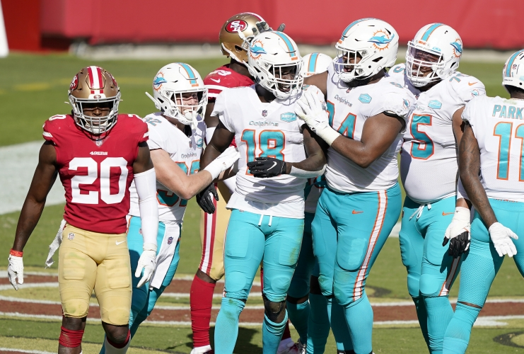Five Tips to Increase Your Chances of a Lucrative NFL Payout