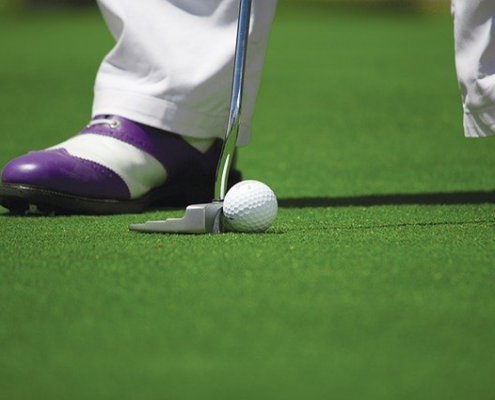 Will A New Set Of Golf Clubs Improve Your Game?