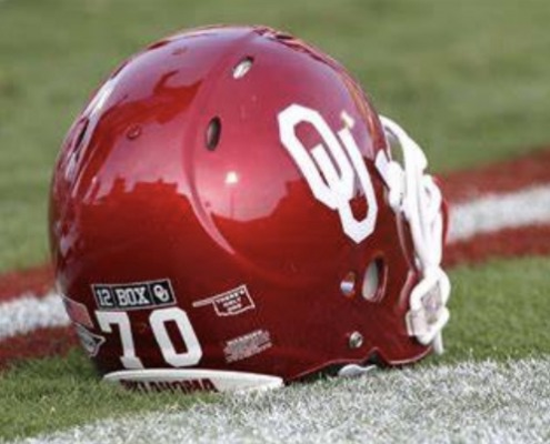 Oklahoma and Texas want in on SEC
