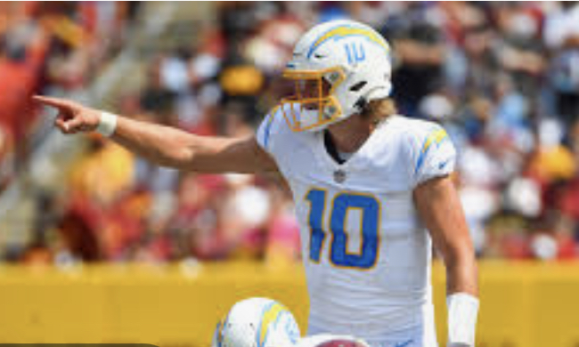 Goldie's Picks: Play the Chargers, Bills, Bengals, more