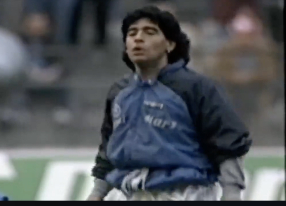 The Essence of Maradona in 5 Unforgettable Quotes