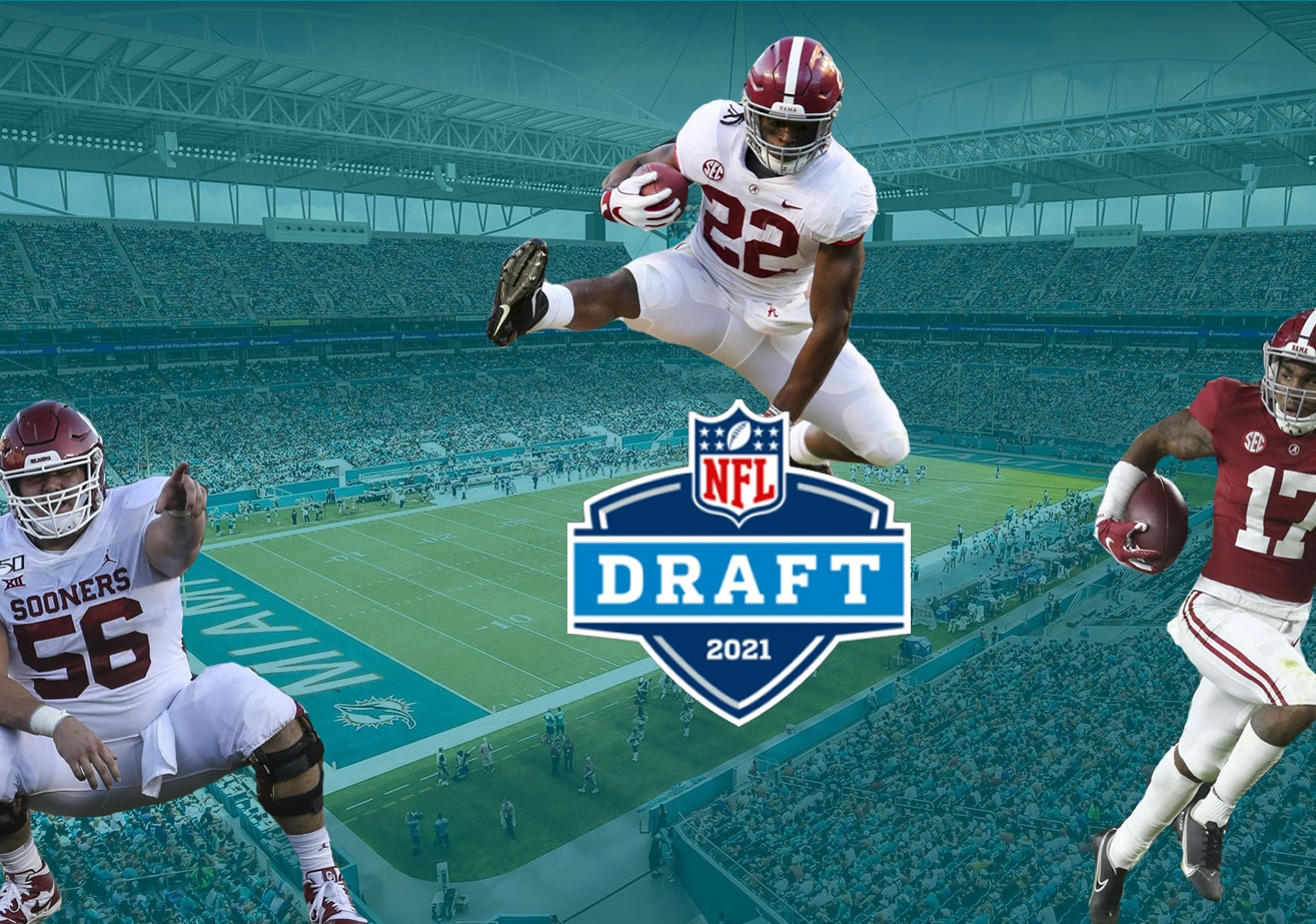 Dolphins add star power in latest Tankathon Mock Draft